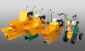 Kerb Machinery Australia Products